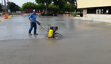 renco paving company
